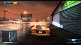 Gambar cover Need For Speed: Most Wanted (2012) Ep.3 - Stupid Assumptions [HD]