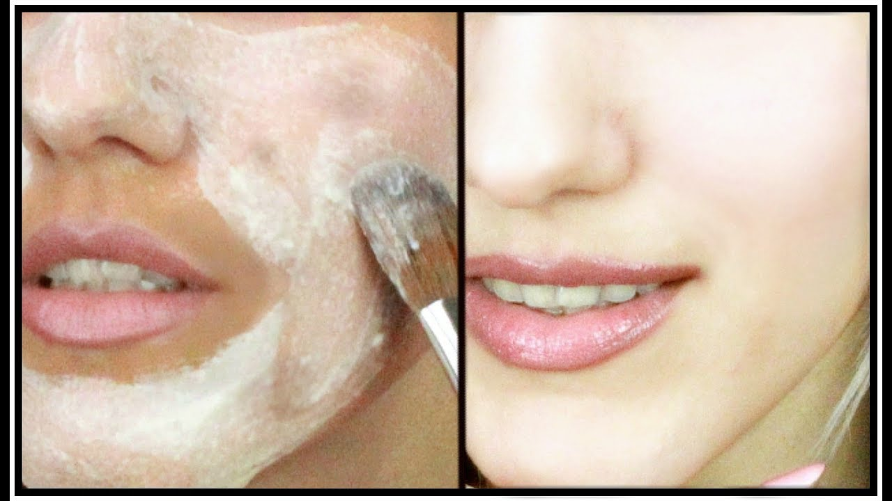 I Applied This Skin Whitening Formula On My Face Daily & Look What