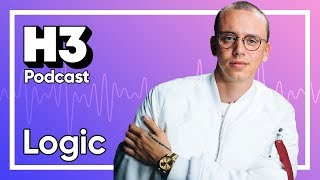 Logic - H3 Podcast #105