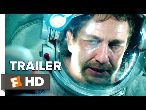 Geostorm Movie Hd Trailer