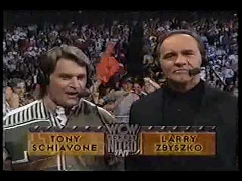WCW Monday Nitro 08/12/96 Part 1