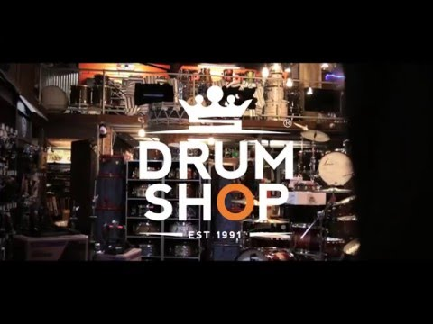 The Best Drum Shop UK based in Washington Tyne & Wear