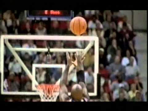 NBA 1999-2000 Promo
