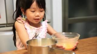 【蘿潔塔的廚房】小朋友也會做的 法式布蕾 Crème Brûlée