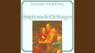 Edvard Grieg: Slatter op. 72 Nr. 16 - Die Mädchen von Kivle