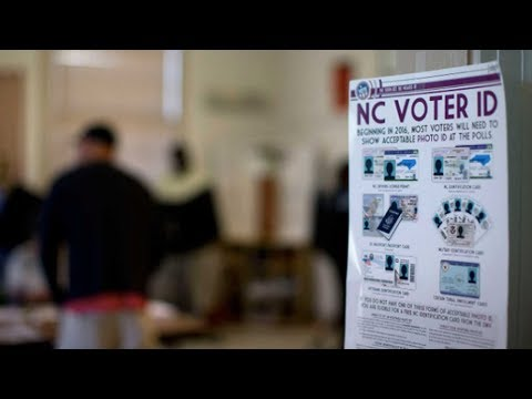 As Voter Fraud Scandal in North Carolina Deepens, Democrats Push Voting Rights Bill