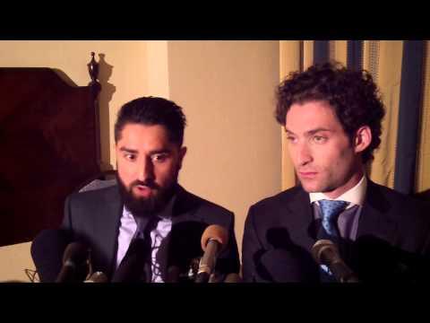 Roh Habibi & Justin Fichelson Talk 'Million Dollar Listing' Skills & Connections