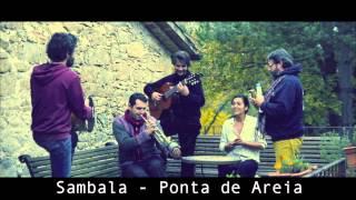 Sambala - Ponta de areia