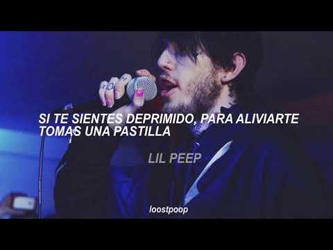 Lil Peep & Cold Hart - Dying (Sub. Español)