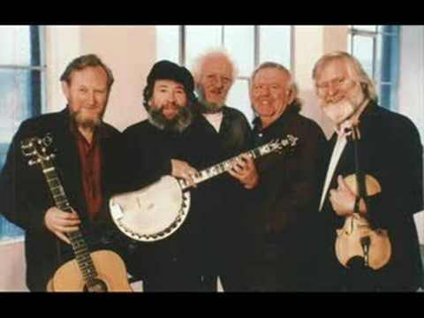 St Patrick's Cathedral - The Dubliners