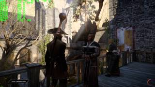 Dragon Age Inquisition (DAI) - EVGA GTX 980Ti SC - 1080p Ultra Gameplay Performance