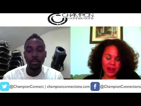Champion Connections X Girls Auto Clinic