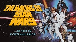 The Making of Star Wars - 1977 Documentary
