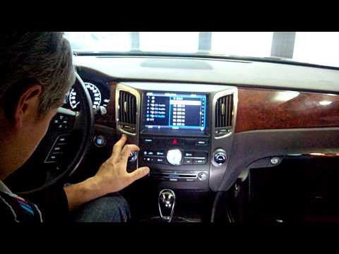 Hyundai Equus VS380 LAYERED SOUND 4ch. Speaker Package
