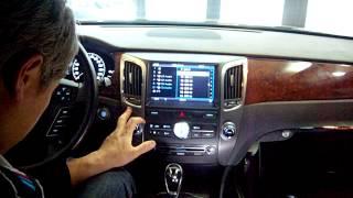 Hyundai Equus VS380 LAYERED SOUND 4ch. Speaker Package