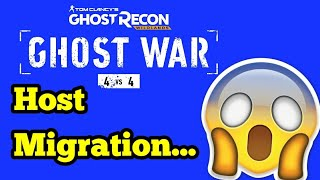Ghost Recon Ghost War w/ UXO-BE  | LIVE | PS4 PRO