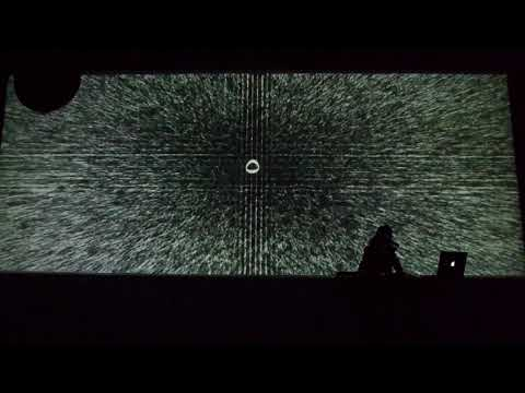 [CODE03 - شَفْرَة ٠٣ ] in Generate Festival - Khaled Kaddal