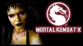 Mortal Kombat X / CaRtOoNz vs H2O Delirious (Brutality!)