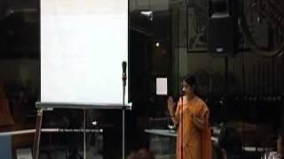 Carnatic Music - A Bridge Across by Vijayalakshmy Subramaniam