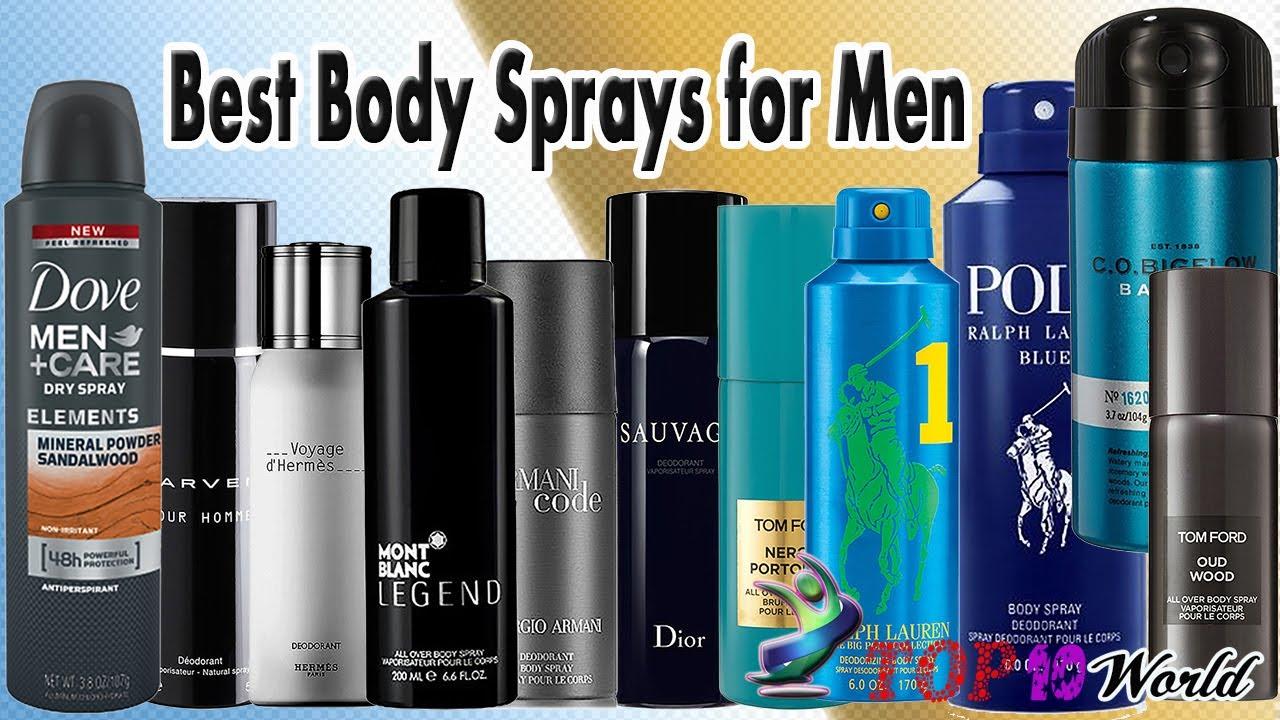 Attractive Best Body Sprays For Men Updated | ঘাম থেকে মুক্তি | ঘাম কমানোর উপায়