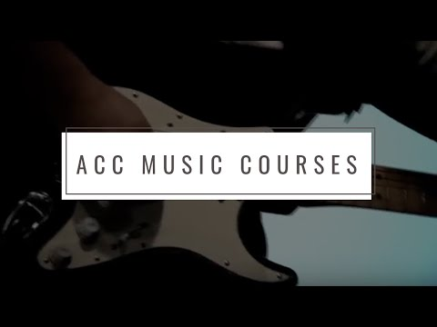 Access to Music Artist Development Course
