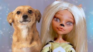 Dolly als meisje | POPPEN PIMPEN