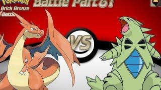 Roblox Pokemon Brick bronze #Battle Jmoney020 Part61