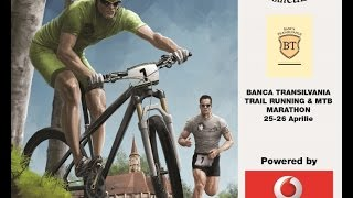 Banca Transilvania MTB Marathon powered by Vodafone 2015 Race