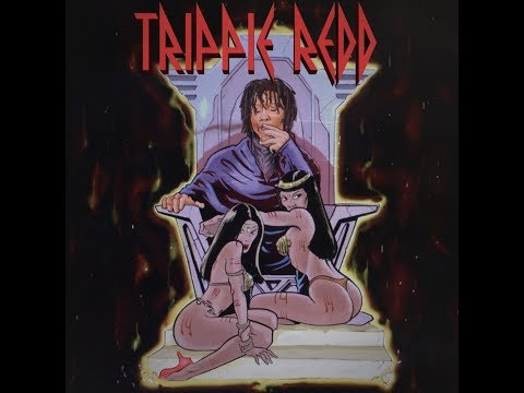 Trippie Redd  It Takes Time Clean Bass Boosted
