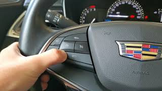 2019 Cadillac XT5 3.6L V6 (FWD) Start Up and In-Depth Tour