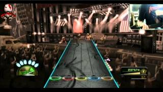 Guitar Hero : Metallica WII ( Fuels ; SOAD - Toxicity ; Queen - Stone Cold Crazy)