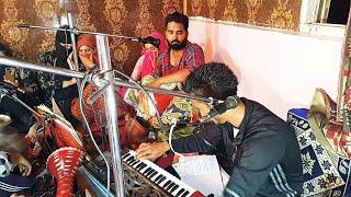 Wadna Bea Myani Khudayo Kashmiri wedding song by Zahid Shafi