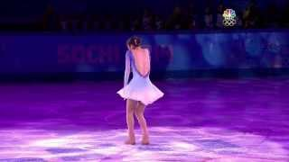 Yuna Kim EX 'Imagine' (2014 Sochi Olympics)