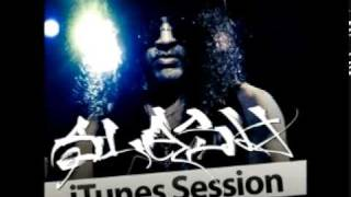 Slash - Rocket Queen (iTunes Sessions with Myles Kennedy)