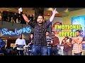 HipHop Adhi Emotional Speech about Meesaya Murukku Huge Success | Sings all Favorite Songs!!!