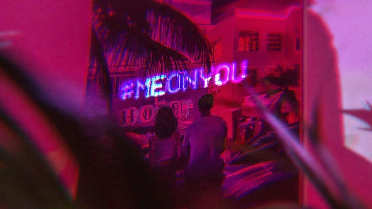 Download Nicky Romero & Taio Cruz - Me On You (Official Lyric Video)