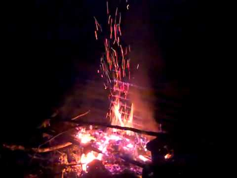 Burning A Porch Swing   Complete Episode