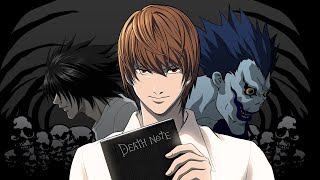 Death Note - In The End - Linkin Park - AMV