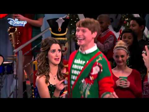 Austin & Ally   A Perfect Christmas Song   Official Disney Channel UK   mp3alpha com 720p