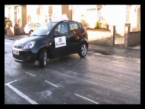 Driving Theory Test & Practical Polish