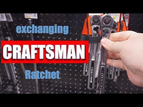 Secret Fix For Craftsman Ratchets Doovi