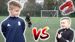 MY MOST EPIC FOOTBALL VIDEO EVER...