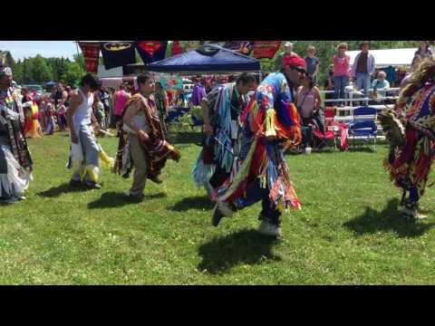 Red Cliff Pow wow 2017 008