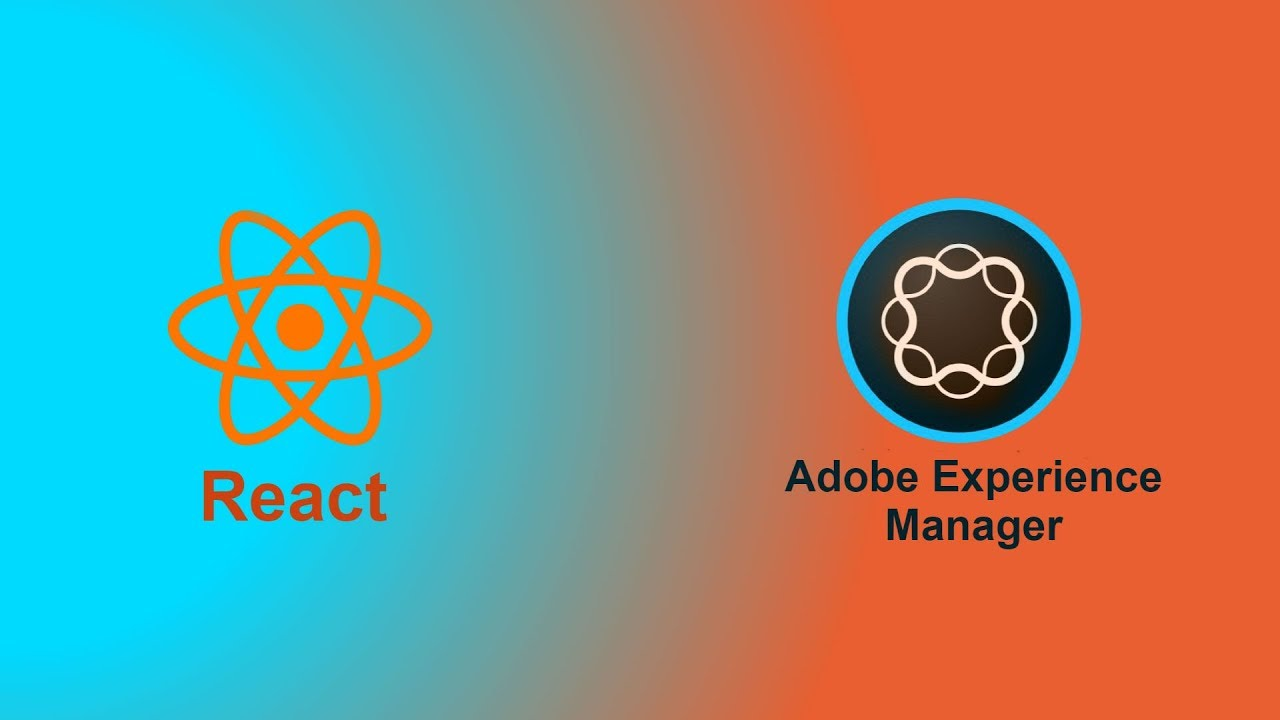 AEM SPA editor - React integration - Step by step guide