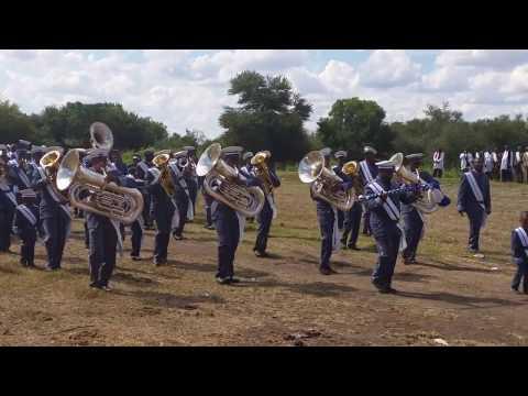AIE Brass Band Mahlong a bona Throwback 2015