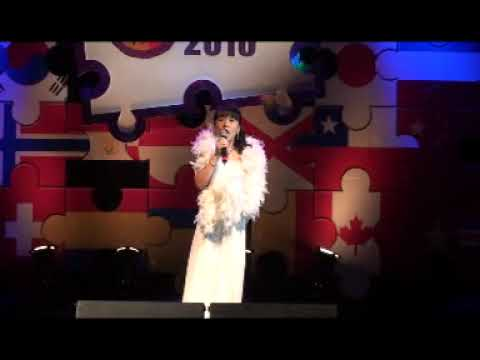 Yamaha Music Festival 2010