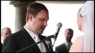 Ashlyn and Ben Wedding
