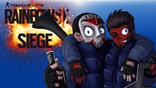 Rainbow Six: Siege - Battle Buddies! (Back in the action!)