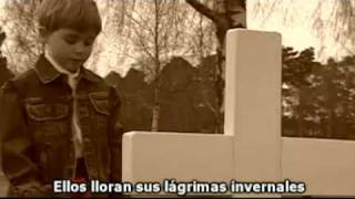 Glory To The Brave - Hammerfall Subtitulado Subtítulos Español