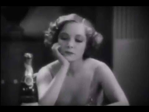 Helen Hayes Wins Academy Award For Playing A Prostitute  The Sin of Madelon Claudet 1933